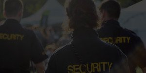 5 Ways to get work in the security industry